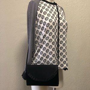 Bloomingdale's Vintage style Crossbody purse